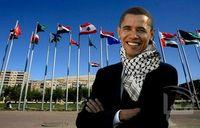 Obama keffiyeh